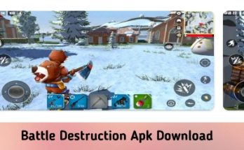 Battle Destruction Apk Download
