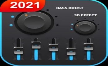 Bass Booster And Equalizer Apk Download